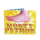 Unemployed Philosopher's Guild Monty Python Wallet with Sound