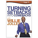 E1 Entertainment Turning Setbacks Into Comebacks with Willie Jolley