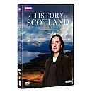 Bbc Video Warner Home Video History Of Scotland [dvd/5 Disc]