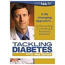 Dptv Media Tackling Diabetes With Dr. Neal Barnard (dvd)