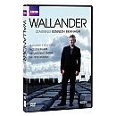 Bbc Video Warner Home Video Wallander-faceless Killers/man Who Smiled/fifth Woman [dvd/2 Disc]