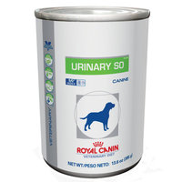 Royal Canin Veterinary Diet Urinary SO Dog Food