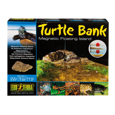 RC Hagen PT3800 Exo Terra Turtle Bank, Small