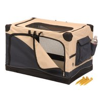 Precision Pet Soft Sided Dog Crate