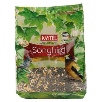 Kaytee Wild Bird Seed Kaytee Songbird Food 5lb