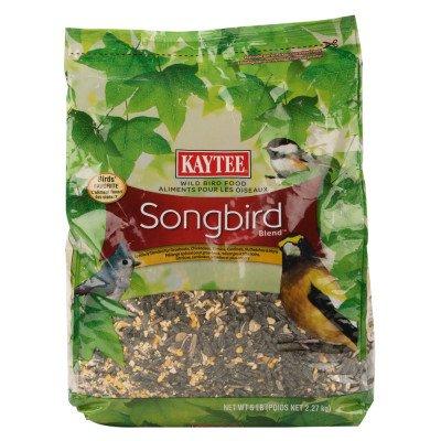 Kaytee Wild Bird Food Reviews