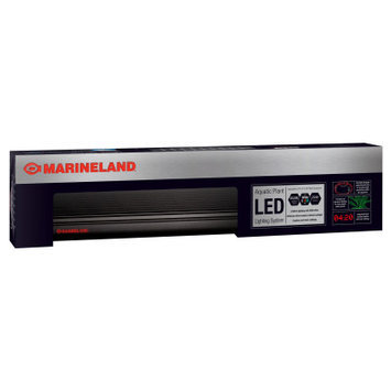 Perfecto Manufacturing - Aquatic Plant Led Lighting System 24-36 Inch - NV33007