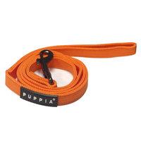 Digpets Puppia Dog Leash Large Orange