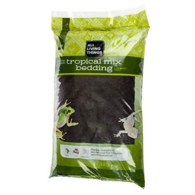 All Living Things Tropical Mix Reptile Bedding