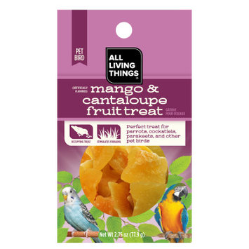 All Living Things Fruit Bird Treat