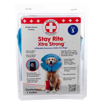 Cardinal Pet Care 121076 Crd Stay Rite Collar Large 13-18