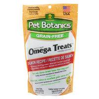 Pet Botanics Omega Treats Dog Treat - Grain Free, Natural, Salmon