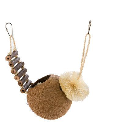 All Living Things Coconut Nesting Ladder