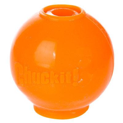 Chuckit! Max Glow Hydro Freeze Dog Toy