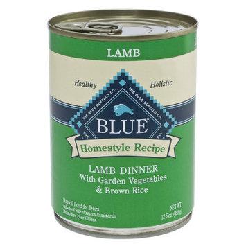 Blue Buffalo Company Blue Buffalo Homestyle Recipe Adult Dinner 13