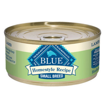 Blue Buffalo Company Blue Buffalo Lamb Small Breed Canned Dog Food