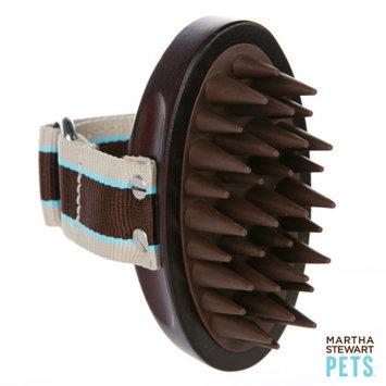 Martha Stewart Pets Palm Curry Small Dog Brush