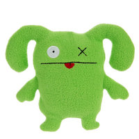 UGLYDOLL Pet Halloween Ugly Doll OX Dog Toy Squeaker