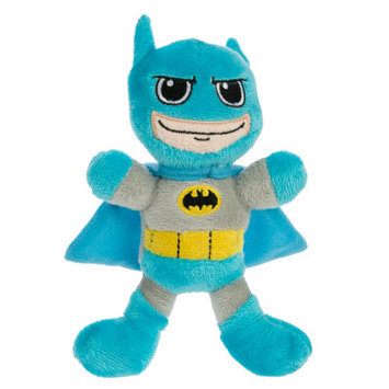 DC Comics Pet Halloween Batman Dog Toy Squeaker