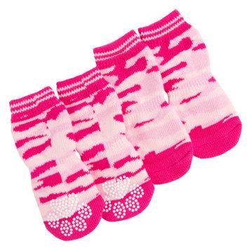 Top Paw Camo Socks