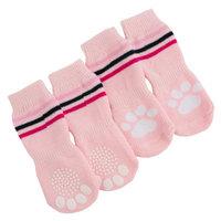 Top Paw Stripe Socks