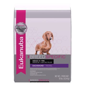 Eukanuba Breed Specific Dachshund Adult Dog Food