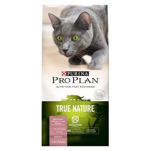 PRO PLAN® TRUE NATURE™ - ADULT - Grain Free Natural Salmon & Egg Recipe