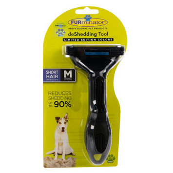 FURminator deShedding Short Haired Dog Tool
