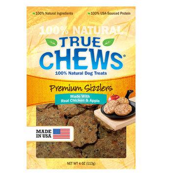 True Chews Premium Sizzlers Dog Treats