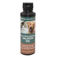 Only Natural Pet Wild Alaskan Salmon Oil 8.5 oz