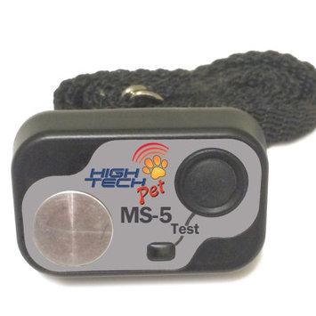 High Tech Pet Products, Inc. High Tech Pet MS-5 Digital Water-Resistant Ultrasonic Collar