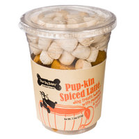 Three Dog Bakery Natural Pup kin Spiced Latte Dog Treat