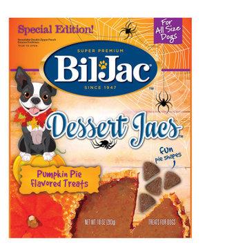 Bil-jac Bil Jac Dessert Jacs Pumpkin Pie Dog Treat