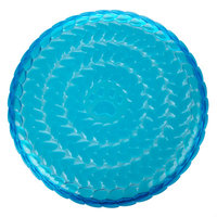 Grreat Choicetrade; Frisbee Flyer Dog Toy, Blue