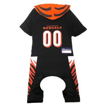 Pets First Cincinnati Bengals NFL Team Pajamas