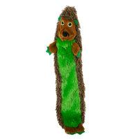 Grreat Choicetrade; Hedgehog Dog Toy - Stuffing-Free, Squeaker