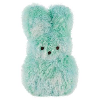 Peeps Shag Bunny Dog Toy - Squeaker