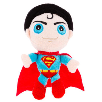 DC Comicstrade; Mini Superman Dog Toy
