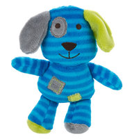 Top Pawtrade; Puppy Patch Puppy Toy - Plush, Squeaker