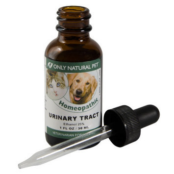 Only Natural Pet Urinary Tract Homeopathic Remedy