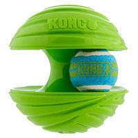 Kong Rambler Dog Toy, Green