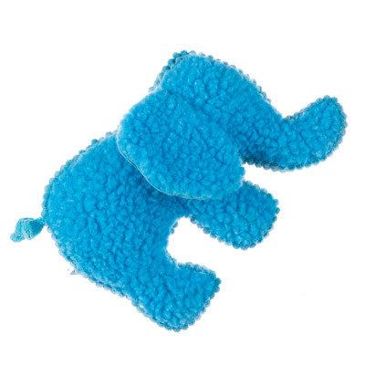 Grreat Choice Elephant Dog Toy