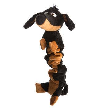 The Secret Life of Pets Stretch N' Scrunch Puppy Plush Buddy Dog Toy
