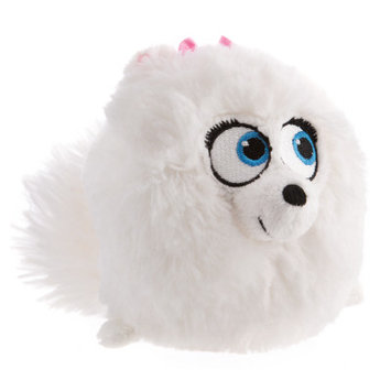 The Secret Life of Pets Puppy Plush Gidget Dog Toy