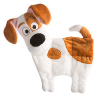 The Secret Life of Pets Mat Puppy Plush Max Dog Toy