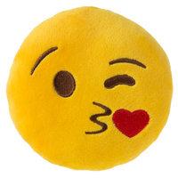 Grreat Choicetrade; Kissing Emotions Plush Dog Toy