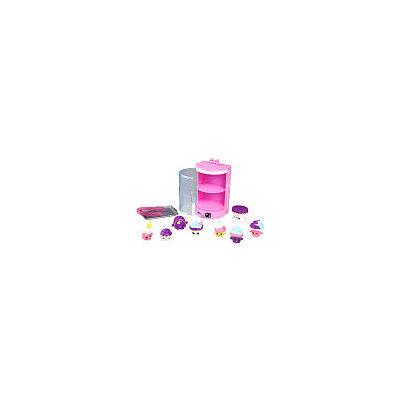 Shopkins(tm) Season 3 Food Fair - Cupcake Collection 8 Pack