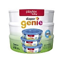 Playtex Diaper Genie Refill - 3 pack