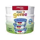Playtex Diaper Genie Refill - 3 pack