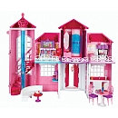 Barbie - Barbie's Malibu House